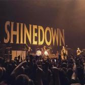 Photo par Shinedown