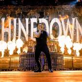 Photo par Shinedown