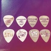 Du compte Instagram de Shinedown