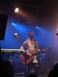 Photo par Shinedown France, concert au Cabaret Sauvage le 09 Novembre